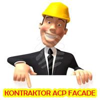 Kontraktor ACP Jakarta