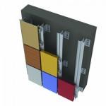 Mengenal Berbagai Jenis Cladding Alucobond Dari Kontraktor Aluminium Composite Panel