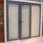 Model Pintu Aluminium Yang Tepat Untuk Ruangan Anda