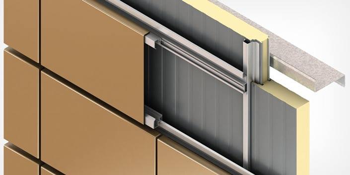 Cara Pemasangan Aluminium Composite Panel Yang Benar Untuk Gedung Bertingkat