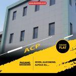 Jasa Kontraktor ACP Jakarta dan Pemasangan Curtain Wall